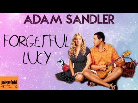 Adam Sandler - Forgetful Lucy (Instrumental)