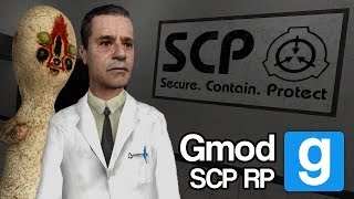 Cancer (Gmod SCP RP)