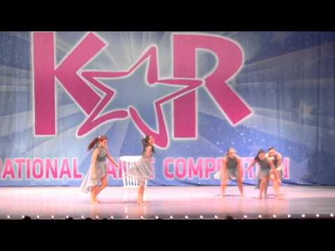 Best Ballet-Open // ANCESTORS - Jam Dance [Long Island, NY]