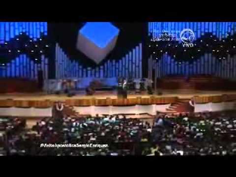 Las 7 Caidas Del Justo Abram/Abraham - Apóstol Sergio Enriquez