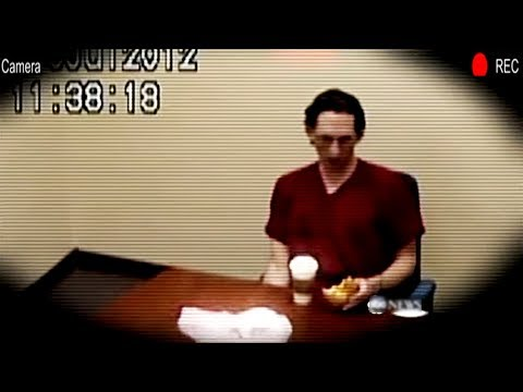 5 CREEPIEST Killer's Admittance Videos That Will Give You Chills... thumbnail