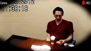 5 CREEPIEST Killer's Admittance Videos That Will Give You Chills...