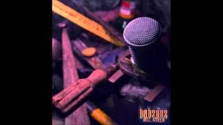 Babzouz - Irrespirable