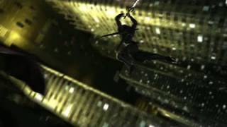 Ninja Blade Xbox 360 Trailer - The Blade
