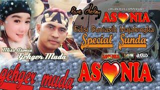 """Download Mp3 Live Delay Asonia Edisi Buniasih """" Spesial Sunda """""""