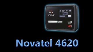Обзор Novatel 4620