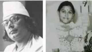 Smt Anasua Mukhopadhya |Nazrulgeeti |Akdali Phule ore sajabo kamon kore