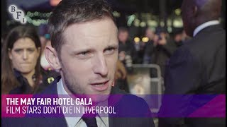 FILM STARS DON'T DIE IN LIVERPOOL The May Fair Hotel gala | BFI London Film Festival 2017