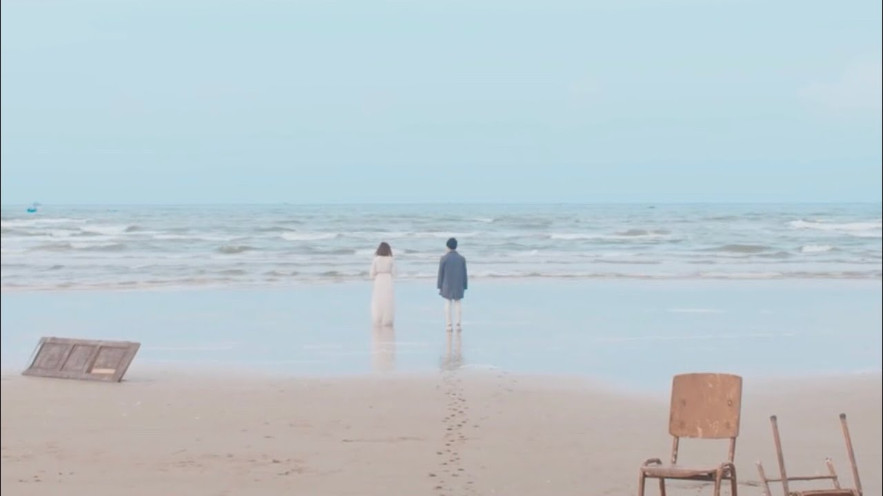 Quang Vinh - How Deep Is Your Love   Behind The Scenes