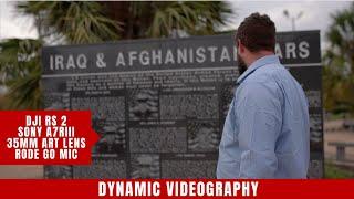 Dynamic Videography