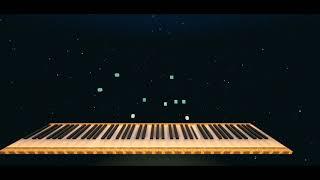 第一次嘗試下落式紅石音樂花了不少時間製作(此影片已做聲道調整) 《stan...