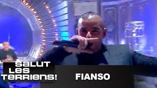 Fianso en live  ! - Salut les terriens - 10/06/2017