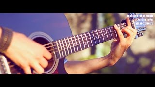 Скачать Hafanana Afric Simone Fingerstyle Guitar Solo Cover