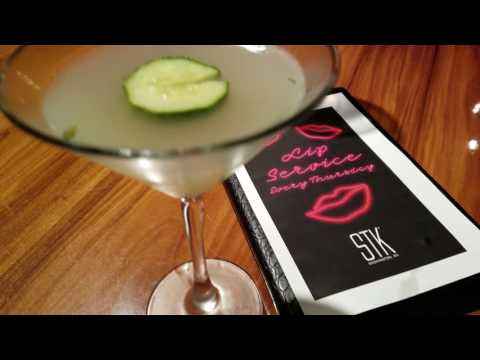 Life of a Food Blogger: Lip Service at STK