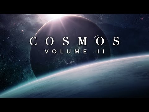 1 Hour of Epic Space : COSMOS - Volume 2  GRV Mega