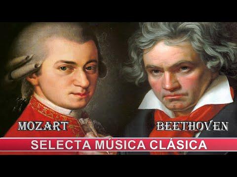 2 Horas De Selecta Música Clásica Beethoven Mozart Bach Chopin Musica Sanadora Youtube