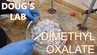 Dimethyl Oxalate