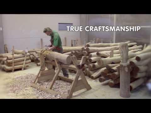 KOMPAN ORGANIC ROBINIA - True Craftmanship