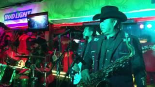 La Brissa en Cabo Tequila Bar 2017-1