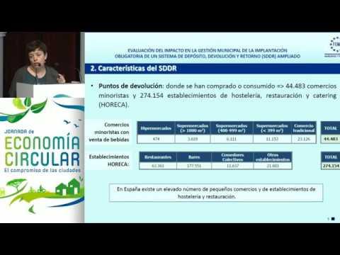 Jornada de Economía Circular: El compromiso de las Ciudades. Sevilla 15/03/2017