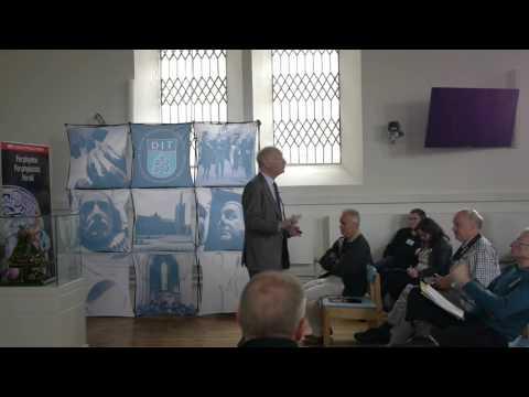 GRAVITATIONAL WAVES • Prof. Mike Cruise | University of Birmingham