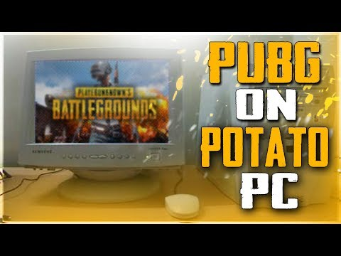 play pubg mobile on pc without graphics card - Myhiton