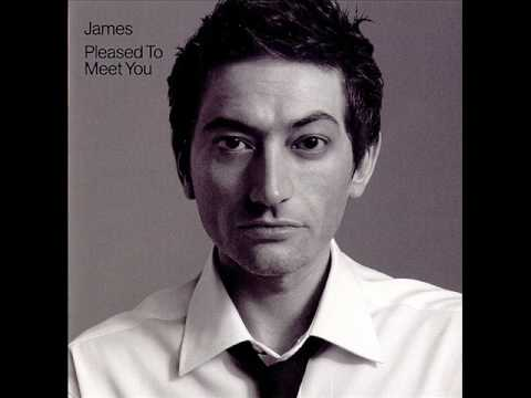James - Pleased to Meet You (full album)