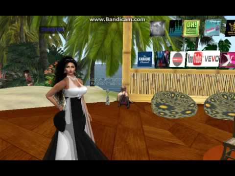 Second Life Karaoke Darling Dor