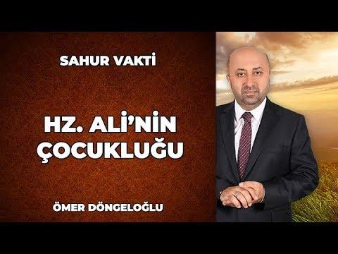Hz.Ömer'in Ali'nin Kızıyla Evliliği ve Yüz Kızartıcı İddialar