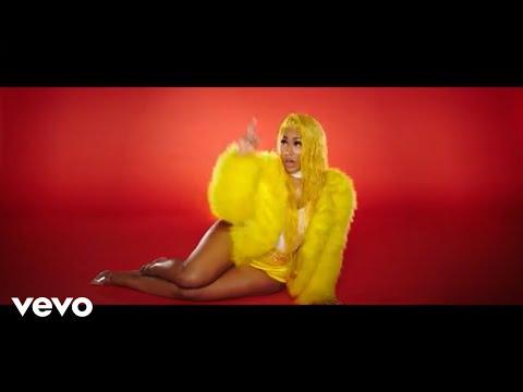 Nicki Minaj - Barbie Dreams (Official...