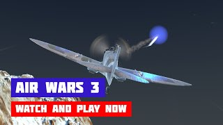 Air Wars 3 · Game · Gameplay