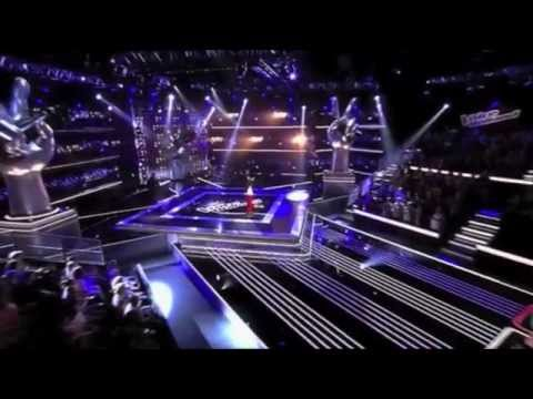 The Voice - Best Rap Blind Auditions