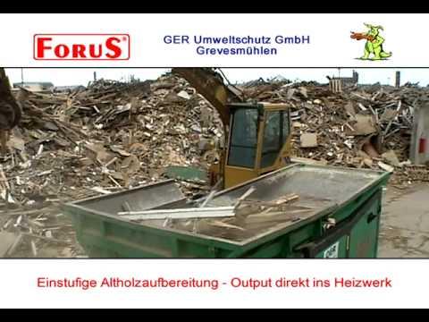 ForuS GmbH I