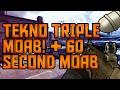 MW3 PC 2017 20 196 13 SOLO TRIPLE MOAB Hardcore Teknogods mp3