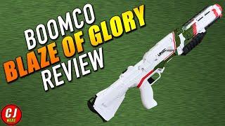 Boomco Halo Blaze Of Glory - UNSC Shotgun Blaster Review