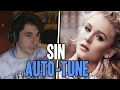 ZARA LARSSON | SU VOZ REAL SIN AUTO-TUNE video & mp3