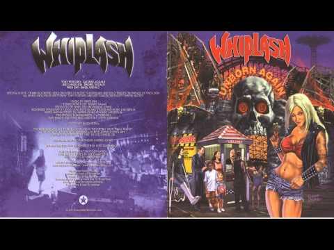 Whiplash - Unborn Again (Full Album) [2009]