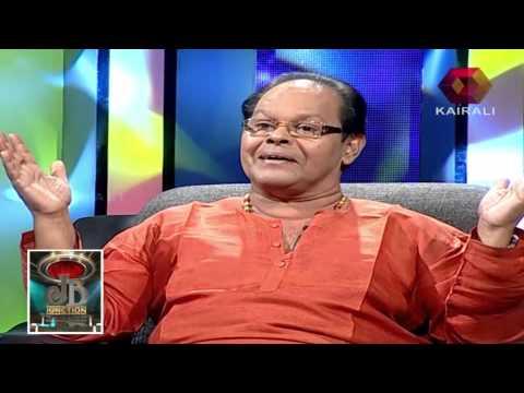 Innocent appreciates Jagathy's committment
