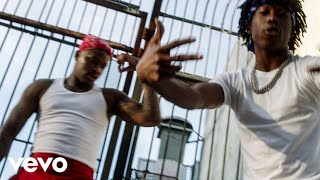 "Lil Loaded ft. YG - ""Gang Unit Remix"" (Official Video)"