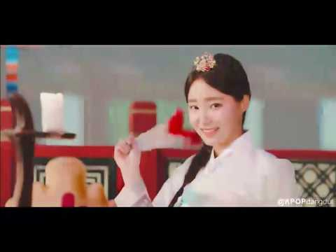 MOMOLAND- BAAM Dangdut Koplo Version (Official Music Video) MV @KPOPdangdut