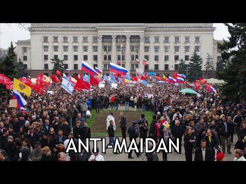 Roses Have Thorns (Part 2) Anti-Maidan