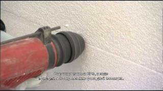 Технология утепления наружных стен Маркотерм.(Мастер-класс от San Marco. Технология утепления наружных стен., 2010-12-06T14:53:44.000Z)