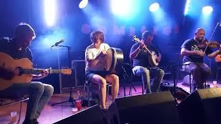 Shelta & friends au festival Comboros 2018 (St Gervais d'Auvergne)