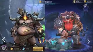 Hero AOV VS MOBILE LEGENDS inspirasi atau plagiat