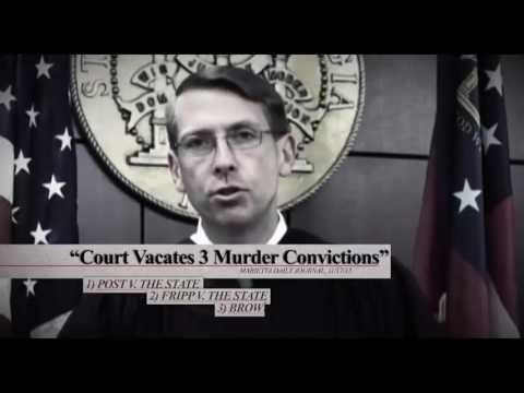GA Supreme Court Reverses Murder Convictions by Reuben Green of Cobb County  Superior Court