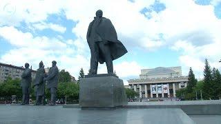 Бюджет Новосибирской области реализуется с положительной динамикой доходной части