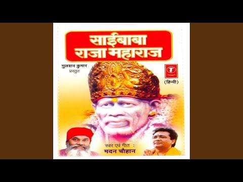 Rajadhiraj Yogiraj Shri Saibaba