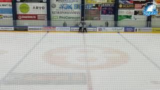 YJK D2 -07 vs Hokki 15.2.2020
