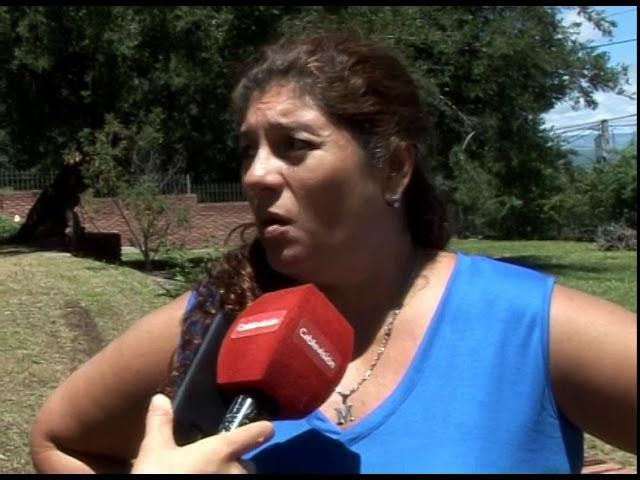 Semana de robos en Carlos Paz: Bº Sol y Río