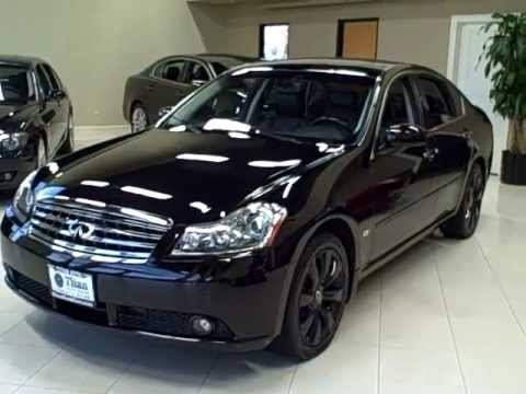 2006 Infiniti M35x Titan Auto Sales Youtube